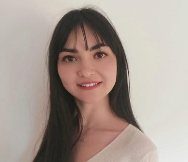Alba Gargallo